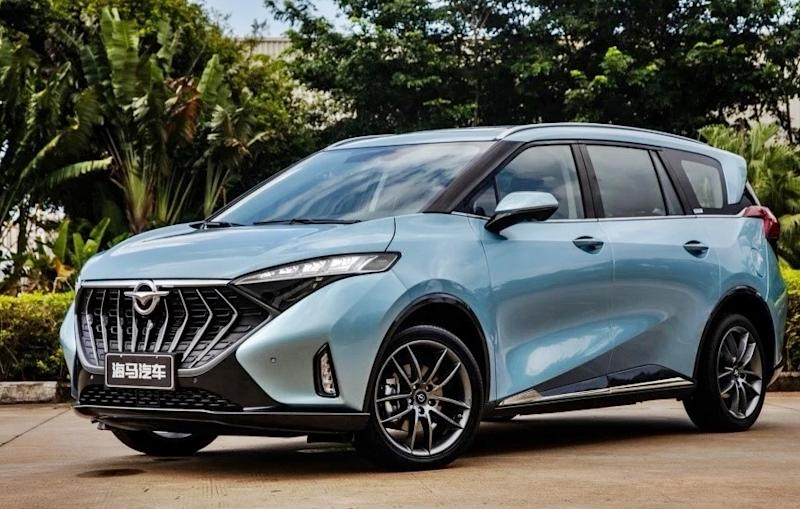 Chinese cars coming to India