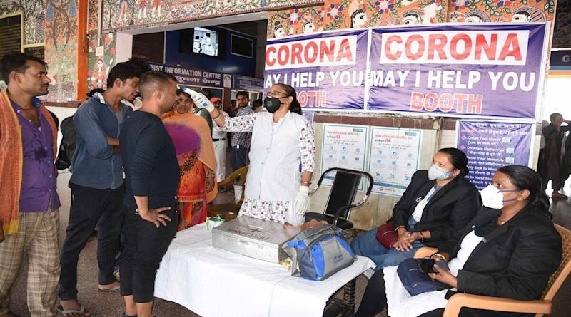 COVID-19 Count in Delhi Nears 8000-Mark With 359 New Coronavirus Cases, 20 Deaths in Past 24 Hours