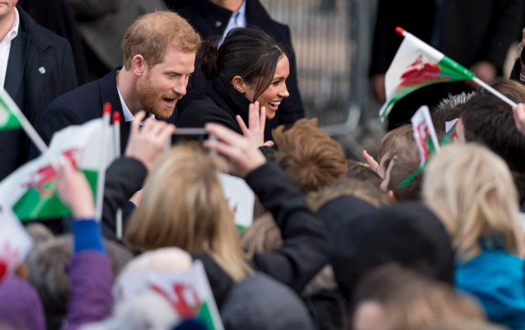 Are Prince Harry and Meghan Markle moving to the Cotswolds?