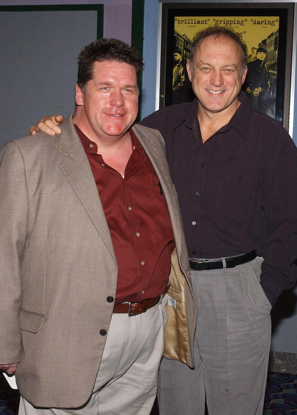 """<p>Williams was a recurring guest star on <em>The Wire</em> throughout all of five seasons. He played homicide Sergeant Jay Landsman, who he admitted he didn't know a lot about going into the role: """"I didn't even know there was a real Jay Landsman until the end of the first season. I wasn't told a lot. I'm something like 30 characters down the cast list,"""" he told <a href=""""https://www.maxim.com/entertainment/maxim-interrogates-makers-and-stars-wire"""" rel=""""nofollow noopener"""" target=""""_blank"""" data-ylk=""""slk:Maxim"""" class=""""link rapid-noclick-resp""""><em>Maxim</em></a>.</p>"""