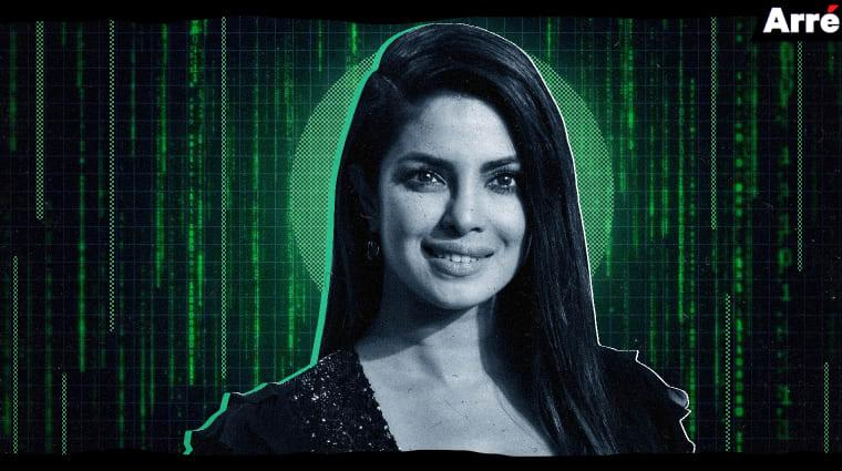 An Unstoppable Force Called Priyanka Chopra: PC Now Set to Star in Matrix 4 With Keanu Reeves