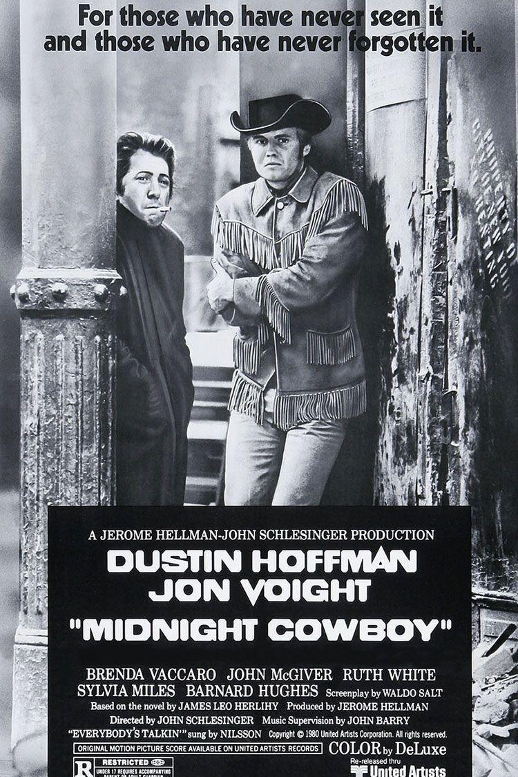 """<p><strong>$13.99</strong> <a class=""""link rapid-noclick-resp"""" href=""""https://www.amazon.com/Midnight-Cowboy-Dustin-Hoffman/dp/B004PKMU54/ref=sr_1_1?tag=syn-yahoo-20&ascsubtag=%5Bartid%7C2089.g.19687212%5Bsrc%7Cyahoo-us"""" rel=""""nofollow noopener"""" target=""""_blank"""" data-ylk=""""slk:BUY NOW"""">BUY NOW</a></p><p>An X-rated movie about male prostitutes in New York City isn't an easy sell, and yet it managed to make over $44 million at the box office and take home three Oscars. That Dustin Hoffman star power burns bright!</p>"""