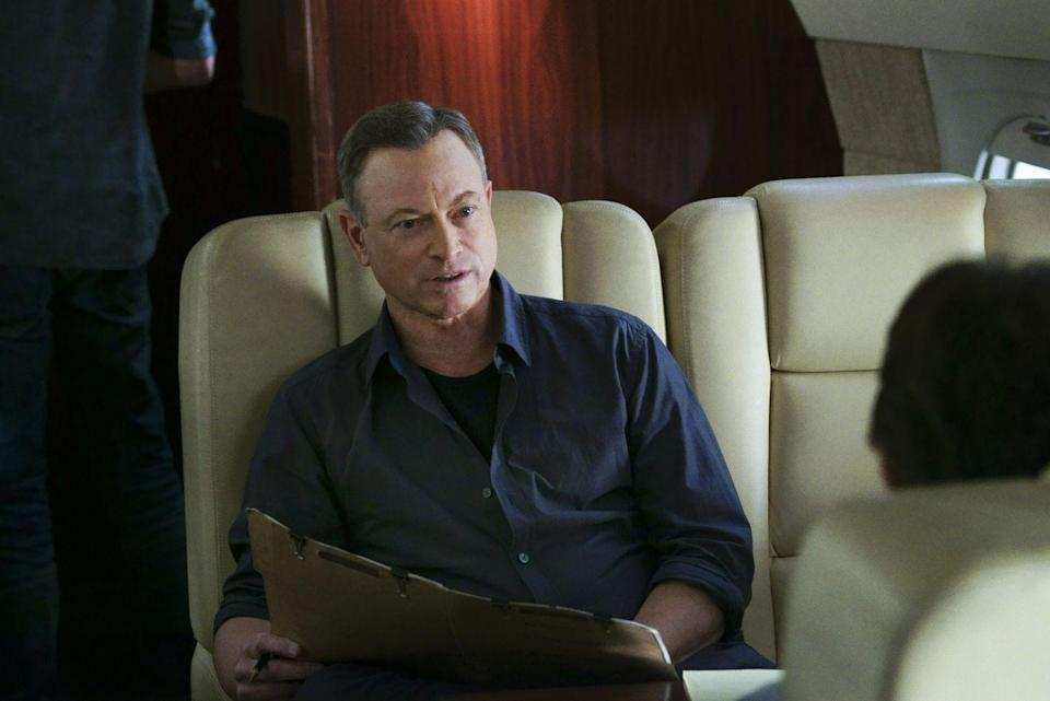 "<p>The actor who did end up starring as a lead of <em>Criminal Minds: Beyond Borders</em> for two seasons? None other than Lieutenant Dan, a.k.a. Gary Sinise. With the end of <em>CSI:NY</em> after nine seasons, Gary jumped from one CBS drama to another. </p><p>""I've really enjoyed playing these heroes,"" the actor told <a href=""https://w.uktv.co.uk/"" rel=""nofollow noopener"" target=""_blank"" data-ylk=""slk:W Channel"" class=""link rapid-noclick-resp"">W Channel</a> in the U.K. He went on to say: ""They deal with very challenging issues, cases, people and events—and I think we're lucky that we have a lot of people that want to do this kind of work. It's a privilege to be able to play them and to try to show off how qualified these people are. It's good to show how grateful we are that we have people out there that are doing this dangerous work.""</p>"