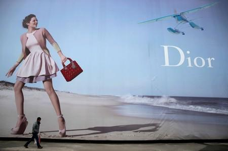 Christian Dior criticized over China map, apologizes, upholds 'one China'