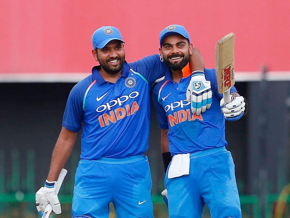 Rohit Sharma to take over white-ball captaincy from Virat Kohli after T20 World Cup: Reports