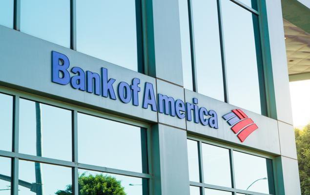 BofA to Incur $2.1B Charge in Q3 on Impending JV Termination