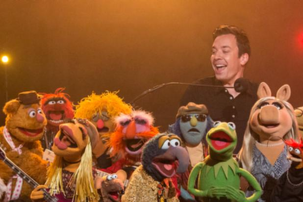 Jimmy Fallon's Final 'Late Night' Shatters Ratings Records