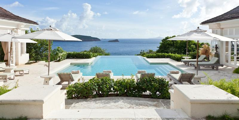 Photo credit: Courtesy of The Mustique Company
