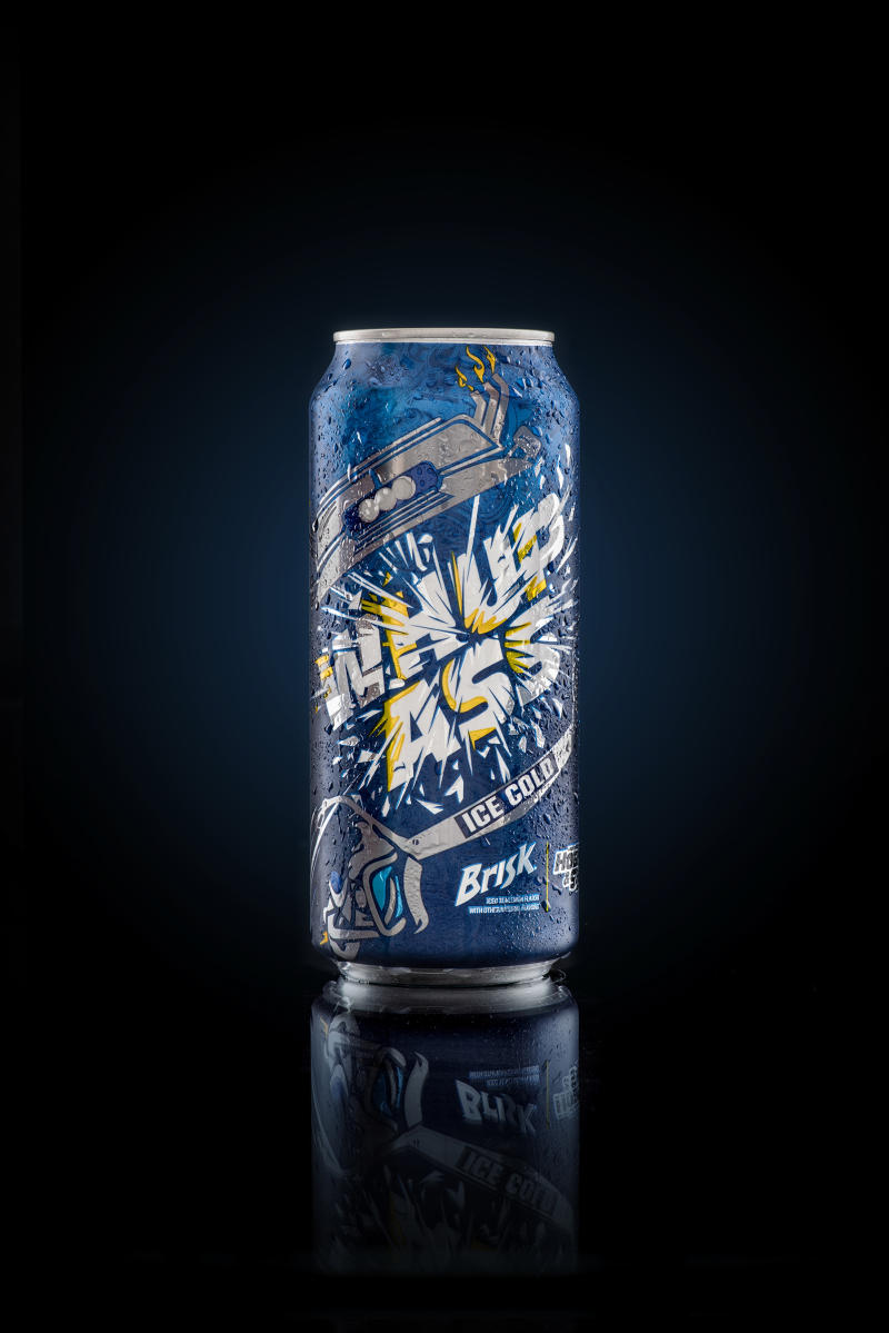 "Brisk Iced Tea Partners with Universal Pictures' ""Fast & Furious Presents: Hobbs & Shaw,"" introduces"