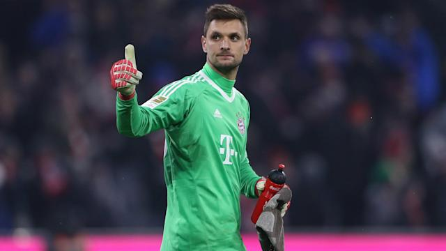 Sven Ulreich has revealed Bayern Munich's Spanish contingent have warned of a tricky Champions League trip to Sevilla.