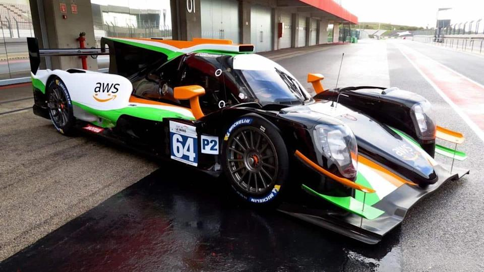 Racing Team India set to compete in 24-hour Le Mans