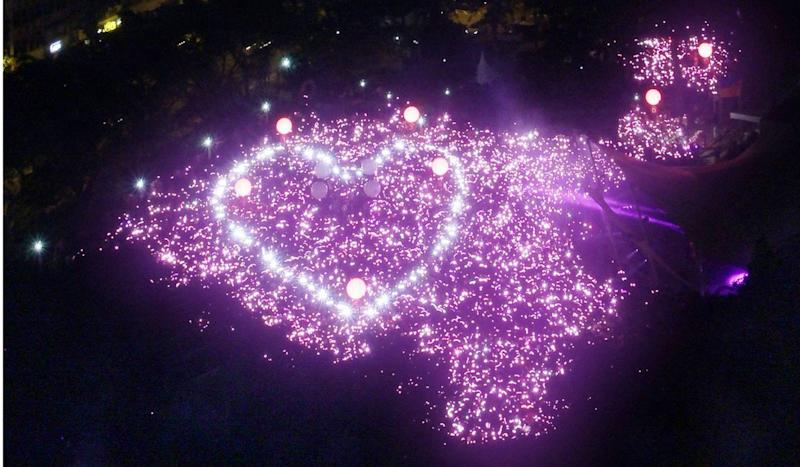 Pink Dot: Singapore's rare gem for LGBT community shines brighter than ever