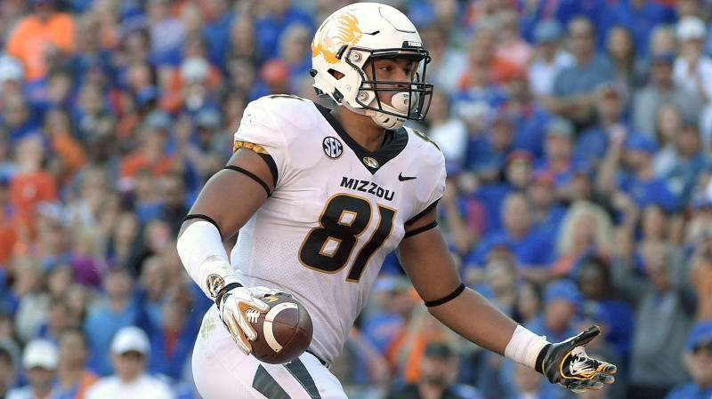 Best Blocking Tight Ends 2020 Draft 2020 NFL Draft Stock   Tight Ends