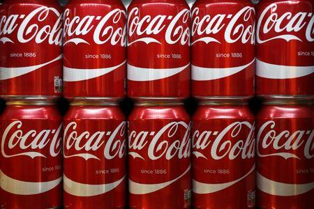 Coca-Cola HBC Sees Strong Volume Growth In Q3