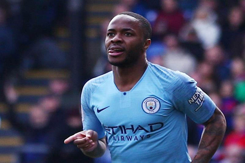Raheem Sterling Suggests 9-Point Penalty For Clubs Whose Fans Involve in Racism
