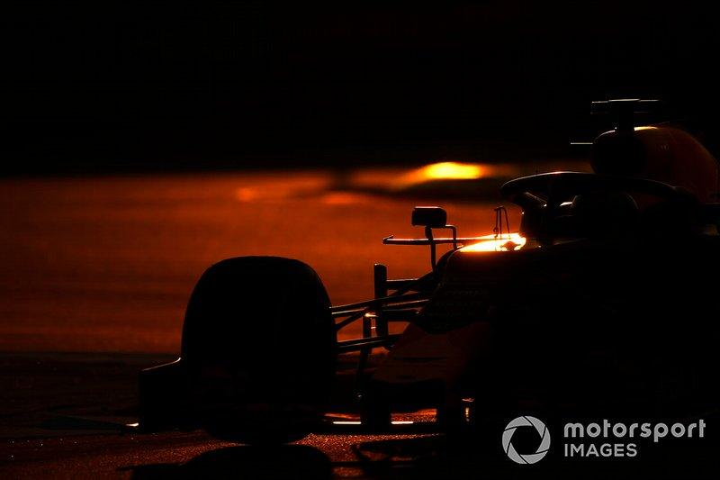 """Max Verstappen, Red Bull Racing RB15<span class=""""copyright"""">Andy Hone / Motorsport Images</span>"""