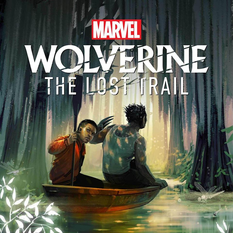 "<p>Produced by Stitcher in conjunction with Marvel, <em>The Long Night </em>and <em>The Lost Trail </em>both follow the further adventures of everyone's favorite adamantium-clawed X-Men member (voiced here by actor Richard Armitage). The action isn't fully centered on Logan himself, though; it's also about the pair of special agents who follow a string of murders and try to determine whether Wolverine is involved. </p><p><a class=""link rapid-noclick-resp"" href=""https://podcasts.apple.com/us/podcast/marvels-wolverine/id1343499710"" rel=""nofollow noopener"" target=""_blank"" data-ylk=""slk:Listen Now"">Listen Now</a></p>"