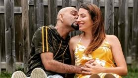 Raghu Ram and wife Natalie name baby boy Rythm, say 'it can't be linked with any religion'
