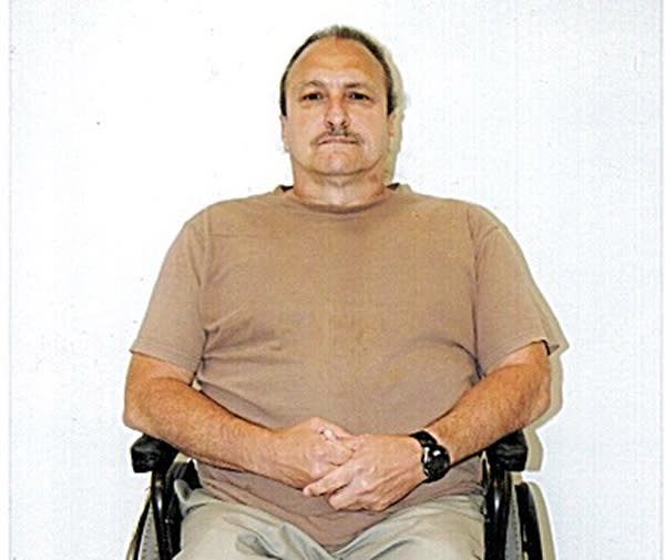 Michael Pelletier is being held in Indiana. (Photo: CAN-DO)