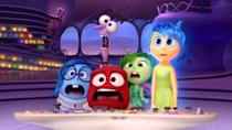 <p> What if your emotions had a emotions? That&#x2019;s the question at the centre of Inside Out, the most thematically ambitious of all Pixar&#x2019;s movies. We jump inside the head of Riley, an 11-year-old girl, and meet its colourful inhabitants: Joy, Sadness, Fear, Disgust, and Anger. They&#x2019;re struggling to guide Riley through the major changes that come from moving halfway across the country, after her parents relocate her from Minnesota to San Francisco.&#xA0; </p> <p> What&#x2019;s so profound about Inside Out is how director Pete Docter and his team found a way to directly and elegantly talk to children about depression and the necessary role that sadness has to play in our lives. It&#x2019;s not just an entertaining film, but an effective therapeutic tool (that extends beyond just children, considering it has a reputation for causing grown adults to start blubbering away).&#xA0; </p>