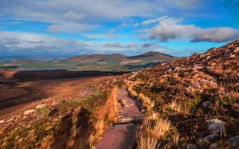 Cairngorms - Credit: Getty