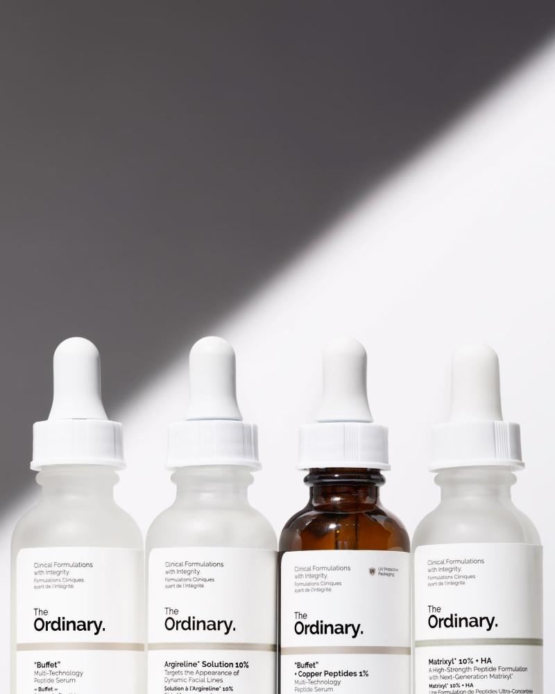 Deciem/The Ordinary