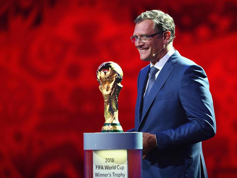Which of the home nations will make it to the Russian World Cup? (Getty)