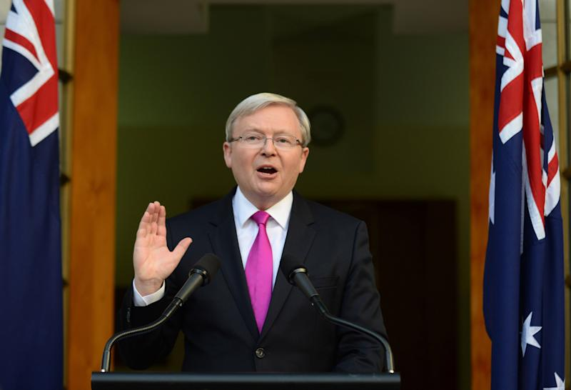 Australian opposition pledges carbon tax will go