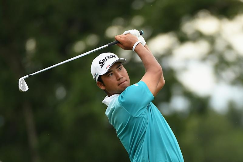 Hideki Matsuyama hoping to work Sunday magic again at PGA Championship
