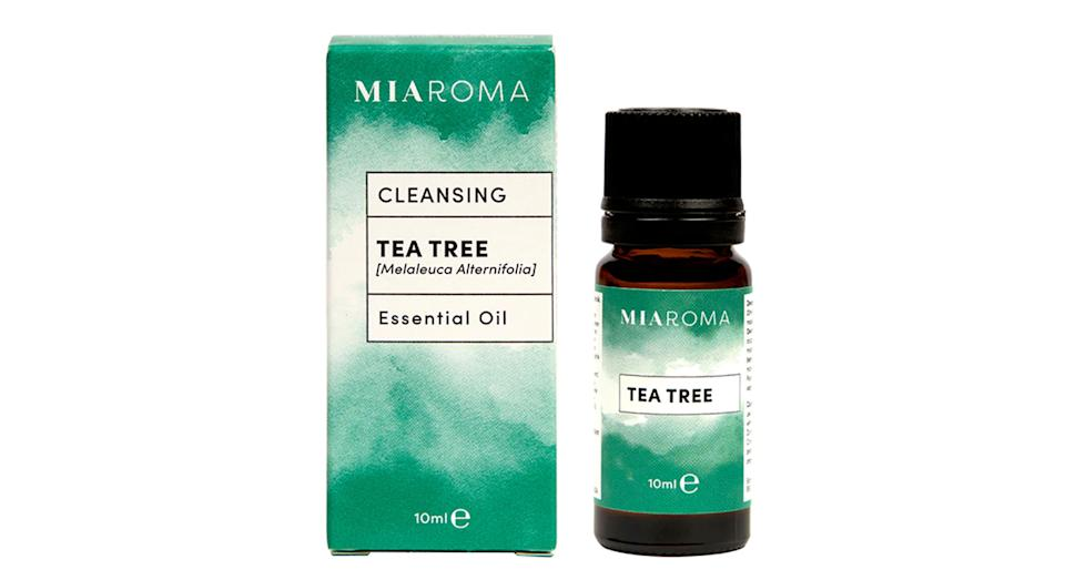 Miaroma 100% Pure Tea Tree Oil