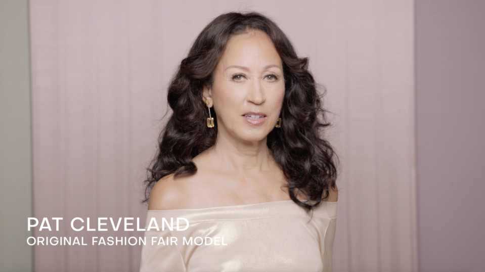 Photo credit: Fashion Fair - Hearst Owned