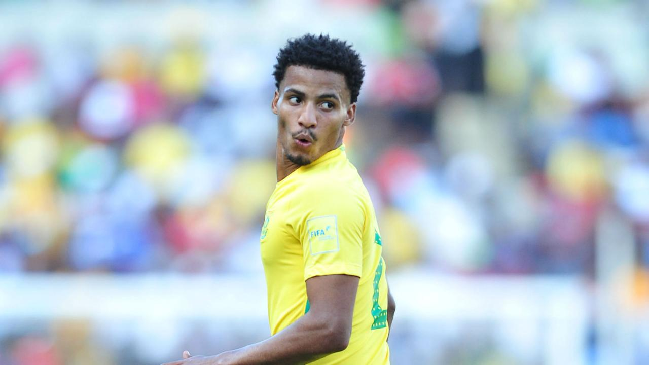 The Urban Warriors have taken to Twitter to announce that the Bafana Bafana international is on his way to Scotland