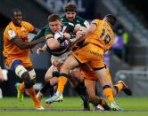 European Challenge Cup Final - Leicester Tigers v Montpellier