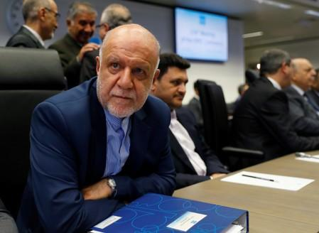 Iran oil industry must be alert to physical, cyber threats: minister