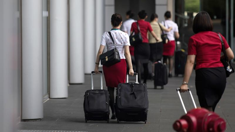 Cathay Pacific cracks down on petty theft by cabin crew of Hong Kong carrier's in-flight supplies