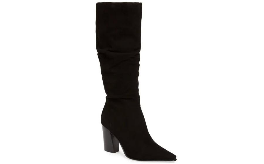 Vince Camuto - Derika Leather Boot $120 (originally $240)