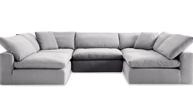 14 Affordable Alternatives To The 10 000 Couch That S Blowing Up On Tiktok