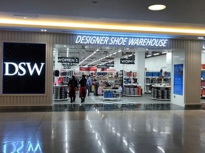 806581ba2088 Dsw Designer Shoe Warehouse Continues International Expansion