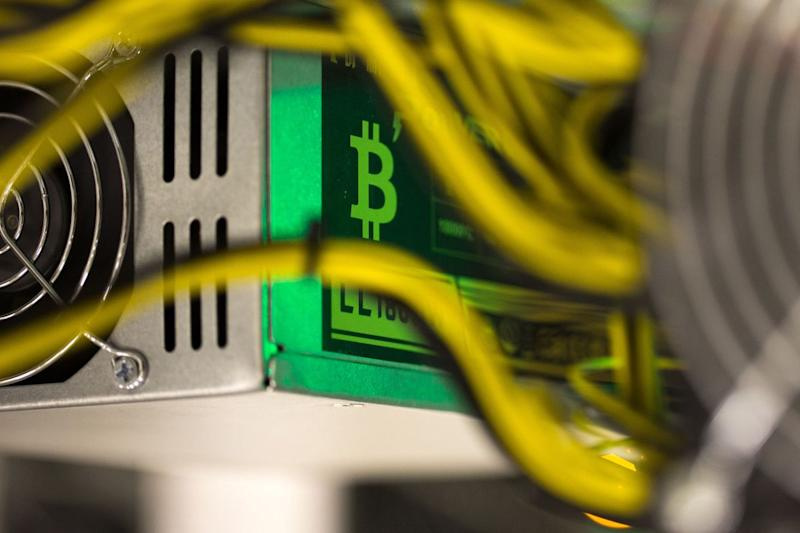 Crypto's 80% Plunge Is Now Worse Than the Dot-Com Crash