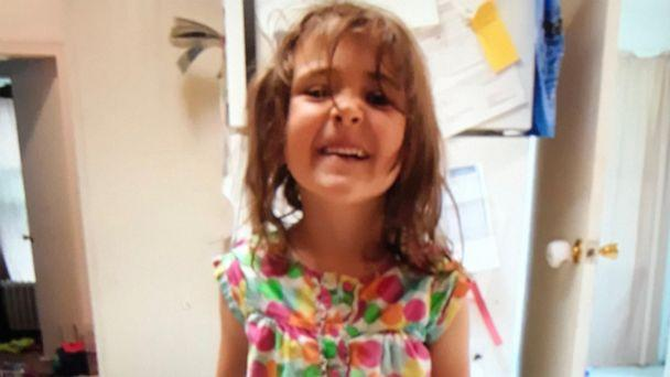 PHOTO: Police are searching for missing 5-year-old Elizabeth Shelley, who was last seen in Logan, Utah, May 25, 2019. She is pictured in an undated photo. (Logan City Police Department)