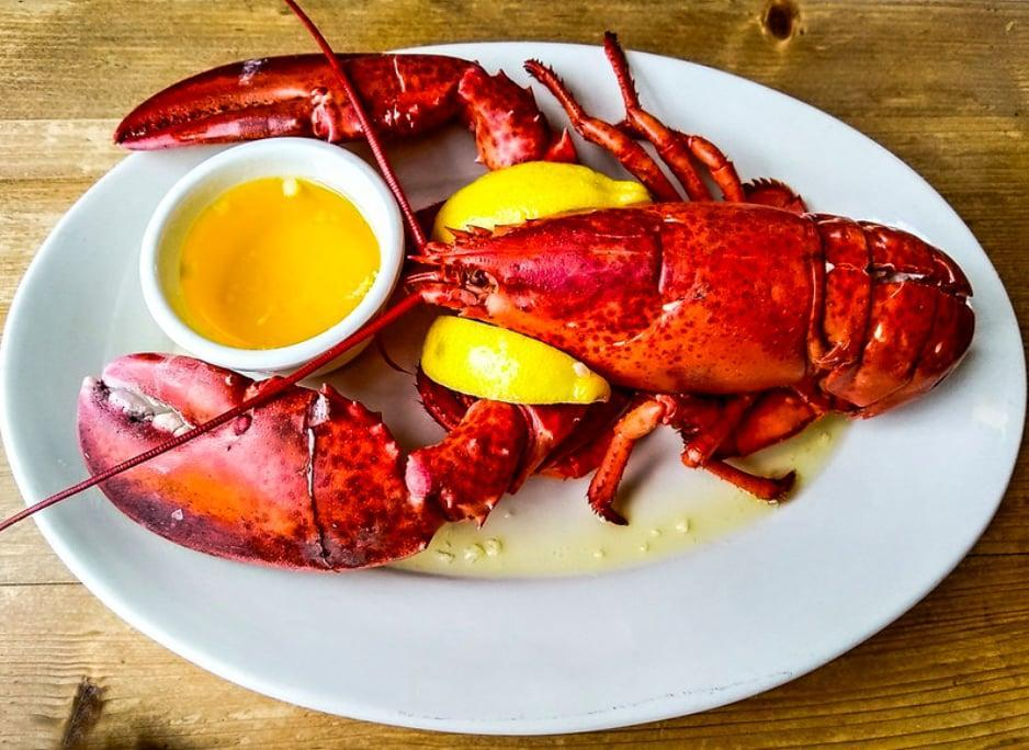 """<p>This five-day celebration of all things lobster brings seafood-lovers to Maine during the height of Summer for the ultimate lobster feast. In addition to classic boiled lobster, the tasty crustacean will be served up in a slew of dishes ranging from rolls and salads to dumplings and mac 'n' cheese. The <a href=""""http://www.mainelobsterfestival.com/"""" class=""""link rapid-noclick-resp"""" rel=""""nofollow noopener"""" target=""""_blank"""" data-ylk=""""slk:73rd annual festival"""">73rd annual festival</a> will be held at Rockland's Harbor Park, and it's definitely worth cracking into.</p> <p><strong>2020 Dates:</strong> July 29-Aug. 2</p>"""