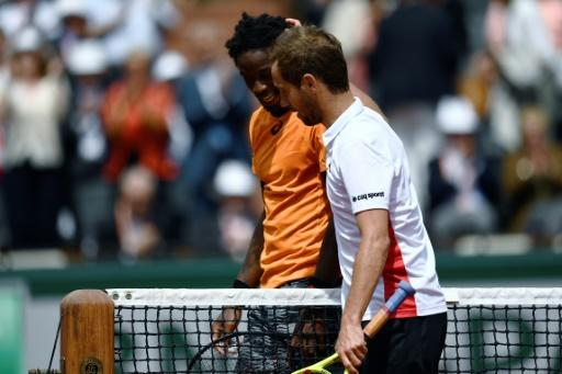 Frenchmen, like Richard Gasquet and Gael Monfils, have struggled to turn their talent into titles