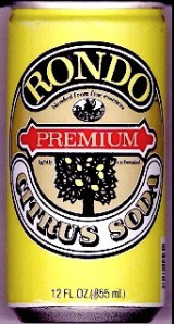 "<p>The campaign behind this citrus-flavored soda was like the original ""how do you crack your pistachios?!"" shtick. That is to say, its slogan was ""Rondo, The Thirst Crusher,"" and commercials featured people crushing their cans every which way.<span></span></p>"