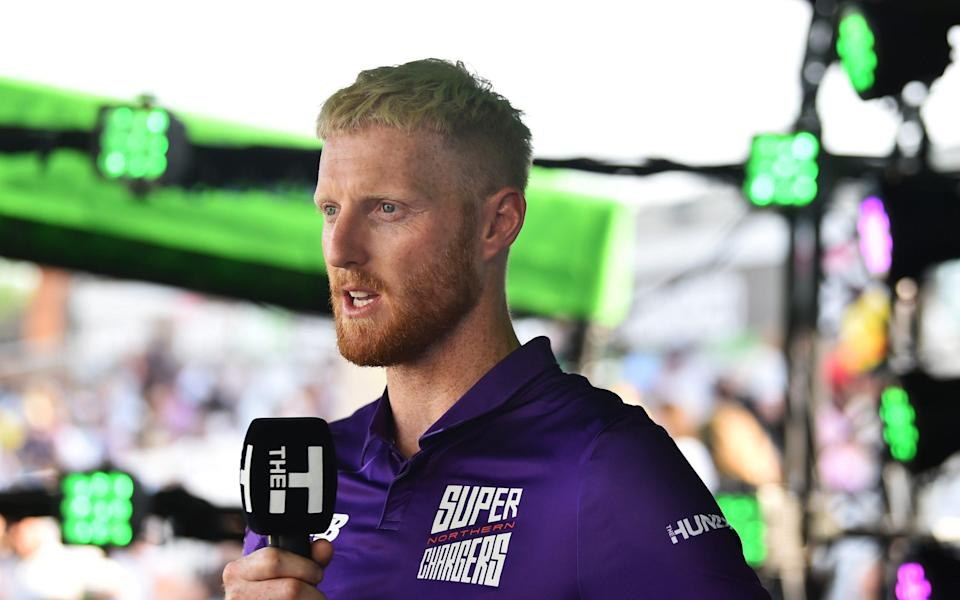 England's Ben Stokes to take 'indefinite break' from cricket - GETTY IMAGES