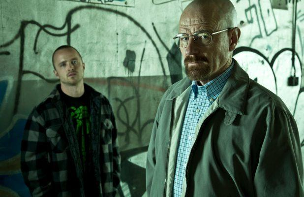 'Breaking Bad' Movie About Aaron Paul's Jesse Pinkman to Stream on Netflix in October – Watch the First Teaser (Video)
