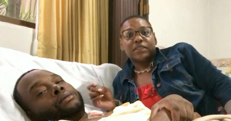 American Couple Says They're Being Held 'Hostage' in Mexican Hospital Over $14K Medical Bill