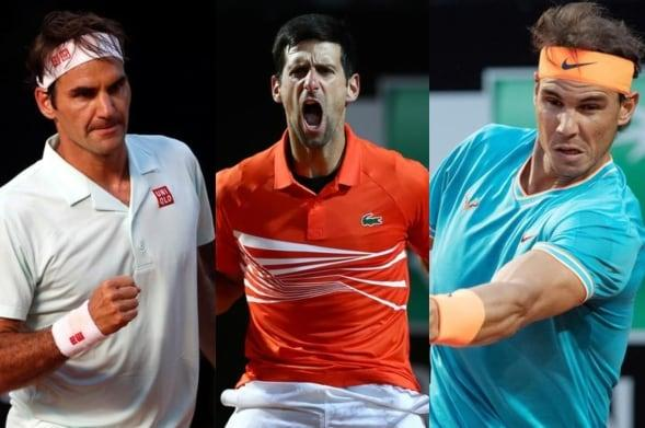 ATP Finals 2019 Full Schedule, Groups, Match Timings in India: Everything You Need to Know