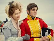 """<p>Look, we get it. You'd stormed through the entirety of Bridgerton quicker than you can say """"Lady Featherington,"""" and now you're at a loss. We're totally with you.</p><p>Luckily for you (and us) we've compiled a list of the best 14 shows and series to fill the Bridgerton-shaped hole in your life. This should see you through to at least next week.</p>"""