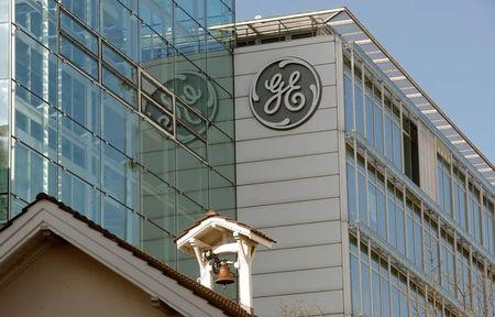 GE Considers Break-up Of Company