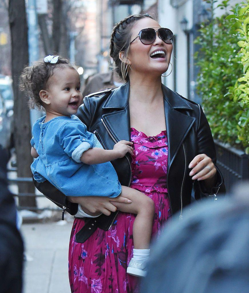 "<p>""<a href=""https://www.etonline.com/news/188936_chrissy_teigen_gushes_about_baby_luna_says_she_still_has_baby_weight_to_lose"" rel=""nofollow noopener"" target=""_blank"" data-ylk=""slk:There is"" class=""link rapid-noclick-resp"">There is</a> no feeling like that first little smile, your first Mother's Day, which was so beautiful and sweet to me. The entire day my eyes were on the verge of tears because I was so happy.""</p><p><strong>RELATED:</strong> <a href=""https://www.goodhousekeeping.com/holidays/mothers-day/g4302/first-mothers-day-gifts-for-new-moms/"" rel=""nofollow noopener"" target=""_blank"" data-ylk=""slk:20 First Mother's Day Gifts for New Moms"" class=""link rapid-noclick-resp"">20 First Mother's Day Gifts for New Moms</a></p>"